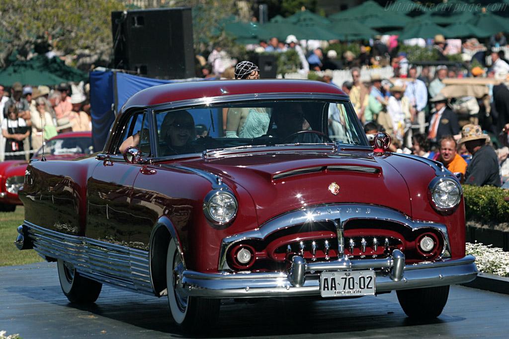 Packard Macauley Speedster    - 2007 Pebble Beach Concours d'Elegance
