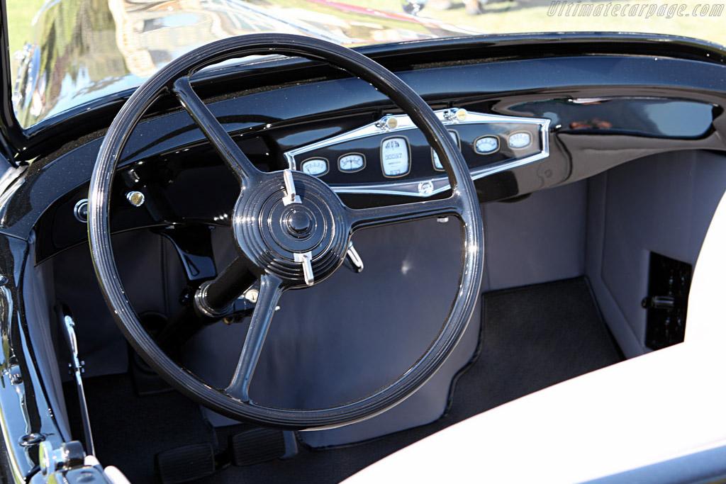 Ruxton Muller Roadster    - 2007 Pebble Beach Concours d'Elegance