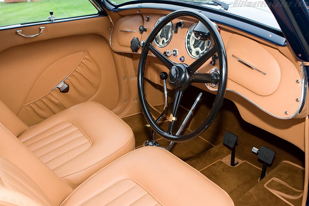 Alfa Romeo 8C 2900 B Touring Berlinetta - Chassis: 412035   - 2008 Pebble Beach Concours d'Elegance