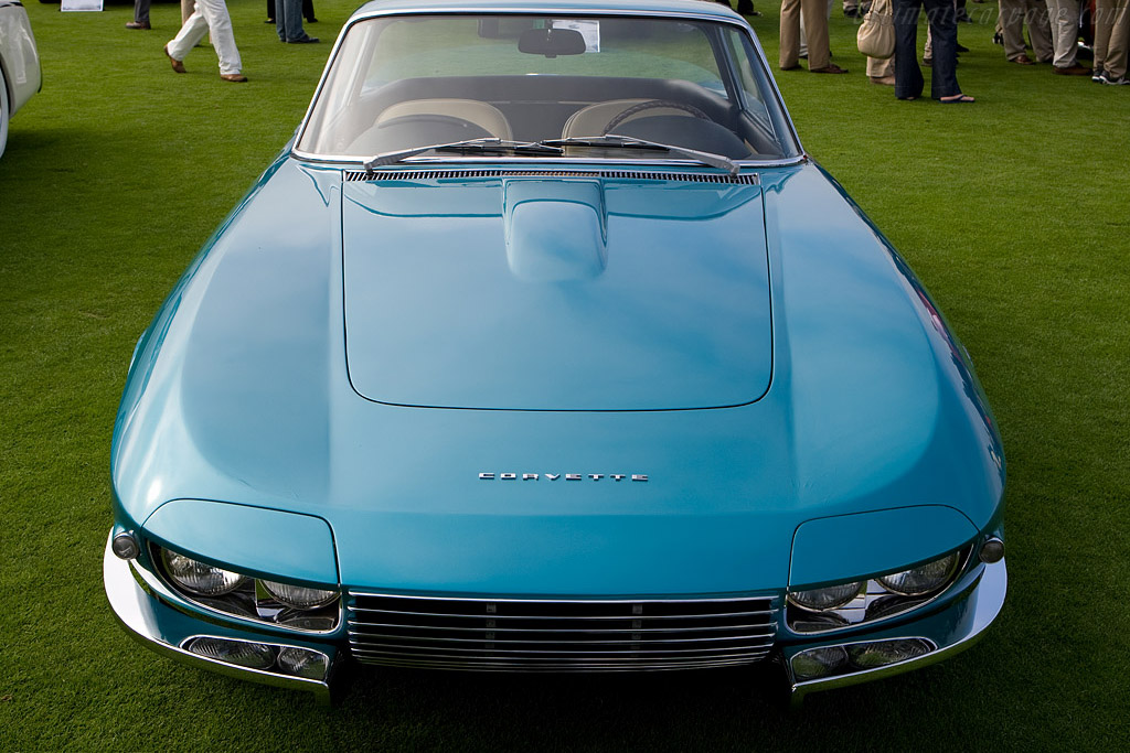 Chevrolet Rondine - Chassis: 30837S103720   - 2008 Pebble Beach Concours d'Elegance