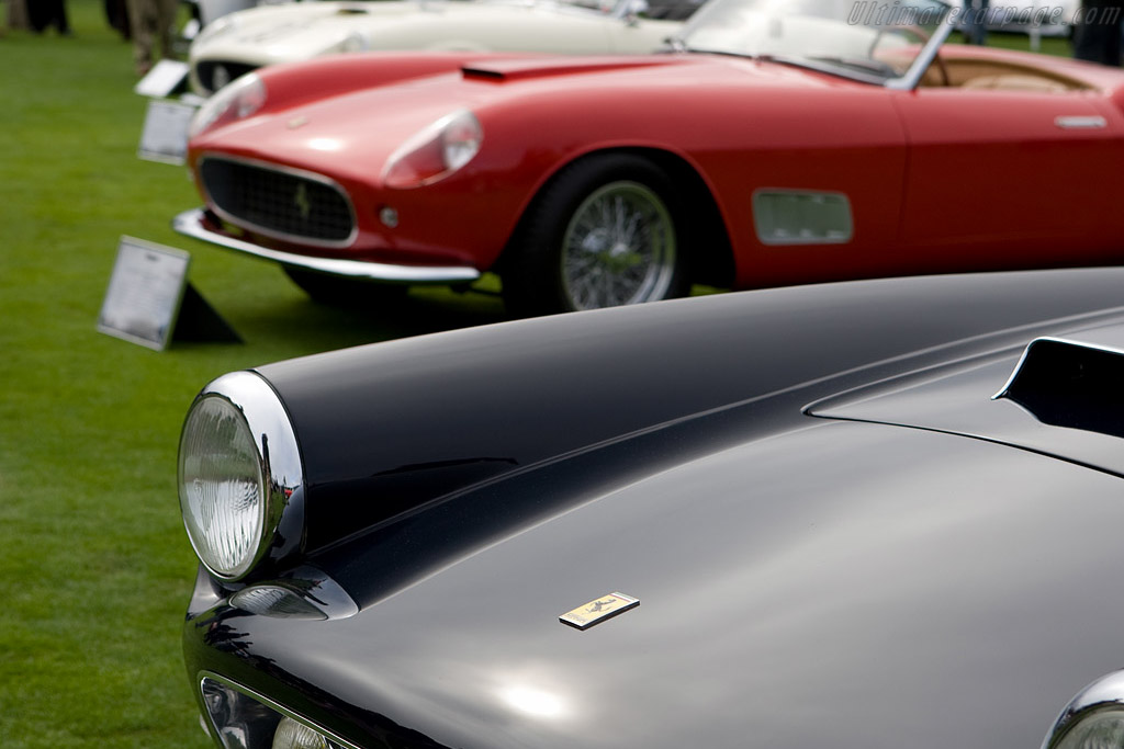 Ferrari 250 GT California Spyder - Chassis: 1307GT   - 2008 Pebble Beach Concours d'Elegance