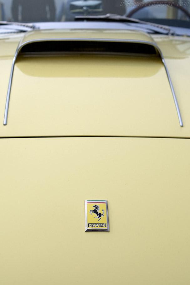 Ferrari 400 SuperAmerica Cabriolet - Chassis: 2407SA   - 2008 Pebble Beach Concours d'Elegance