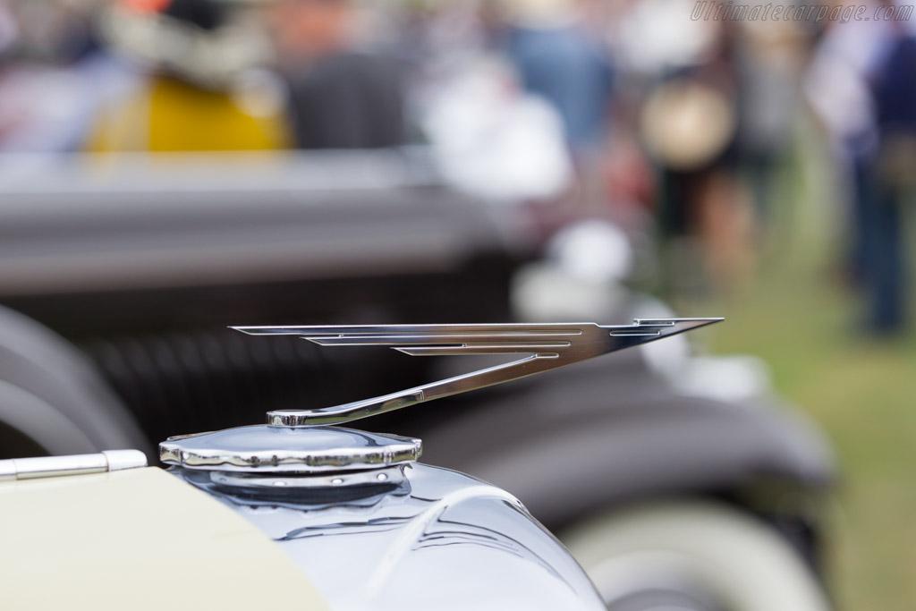 Duesenberg J Judkins Victoria Coupe - Chassis: J-354 - Entrant: Mark Hyman  - 2017 Pebble Beach Concours d'Elegance