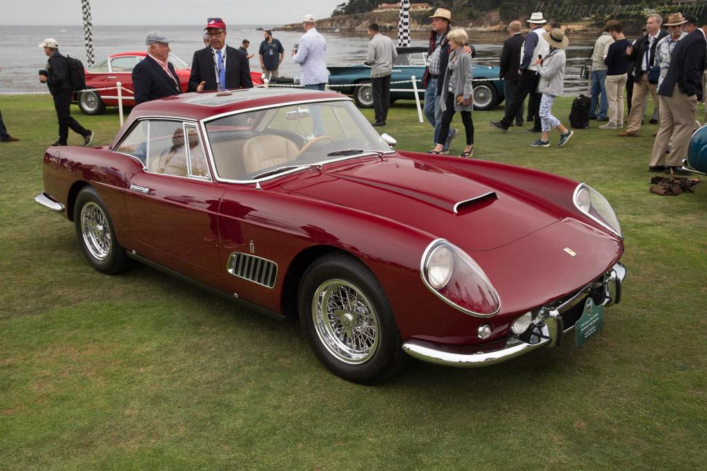Ferrari 250 GT SWB Coupe Speciale  - Entrant: Scuderia Bella Rossa  - 2017 Pebble Beach Concours d'Elegance