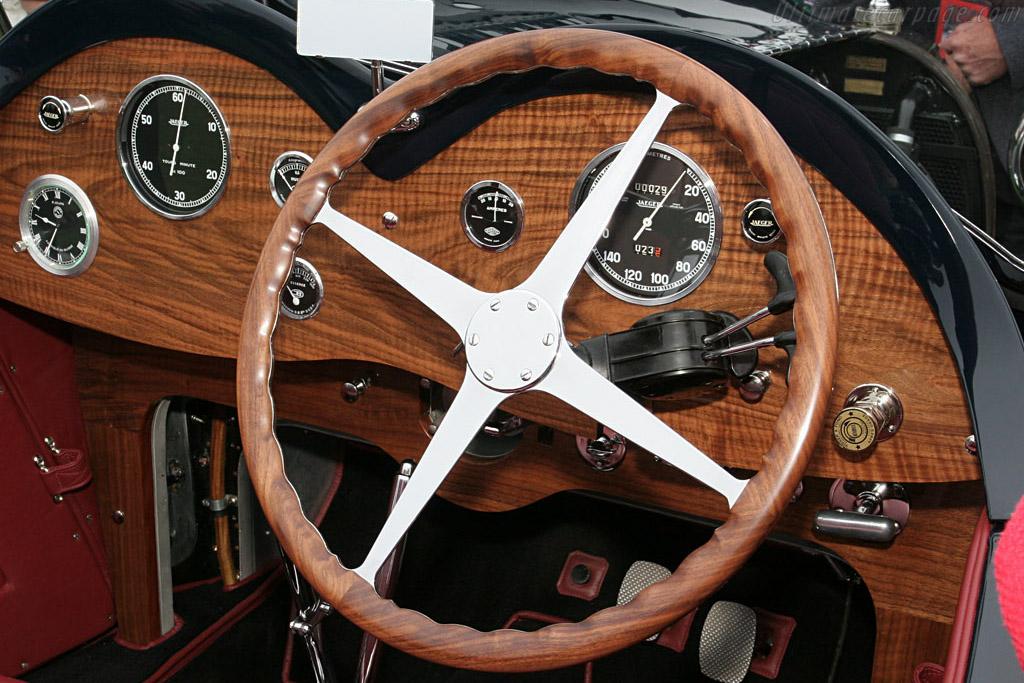 Bugatti Type 43A Millon-Guiet Torpedo    - 2006 Pebble Beach Concours d'Elegance