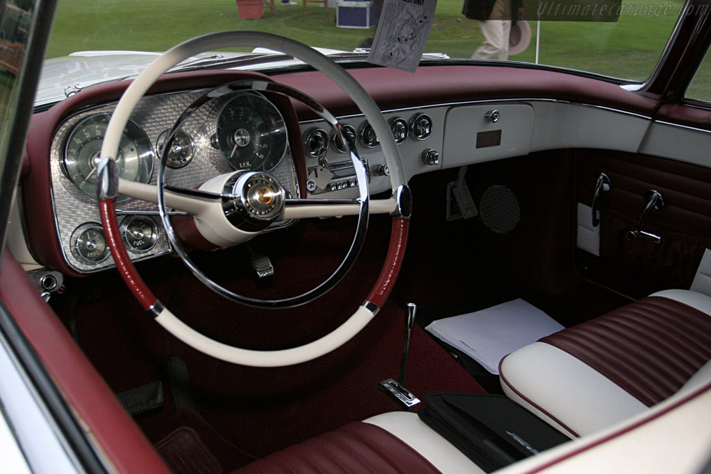 Dual Ghia Convertible    - 2006 Pebble Beach Concours d'Elegance