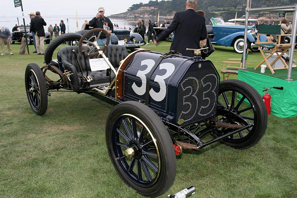 EMF Model 30 Race Car    - 2006 Pebble Beach Concours d'Elegance