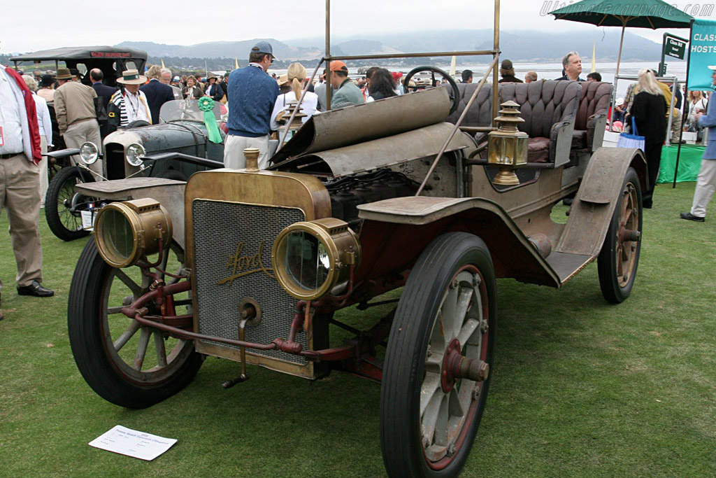 Ford Model K Roadster    - 2006 Pebble Beach Concours d'Elegance