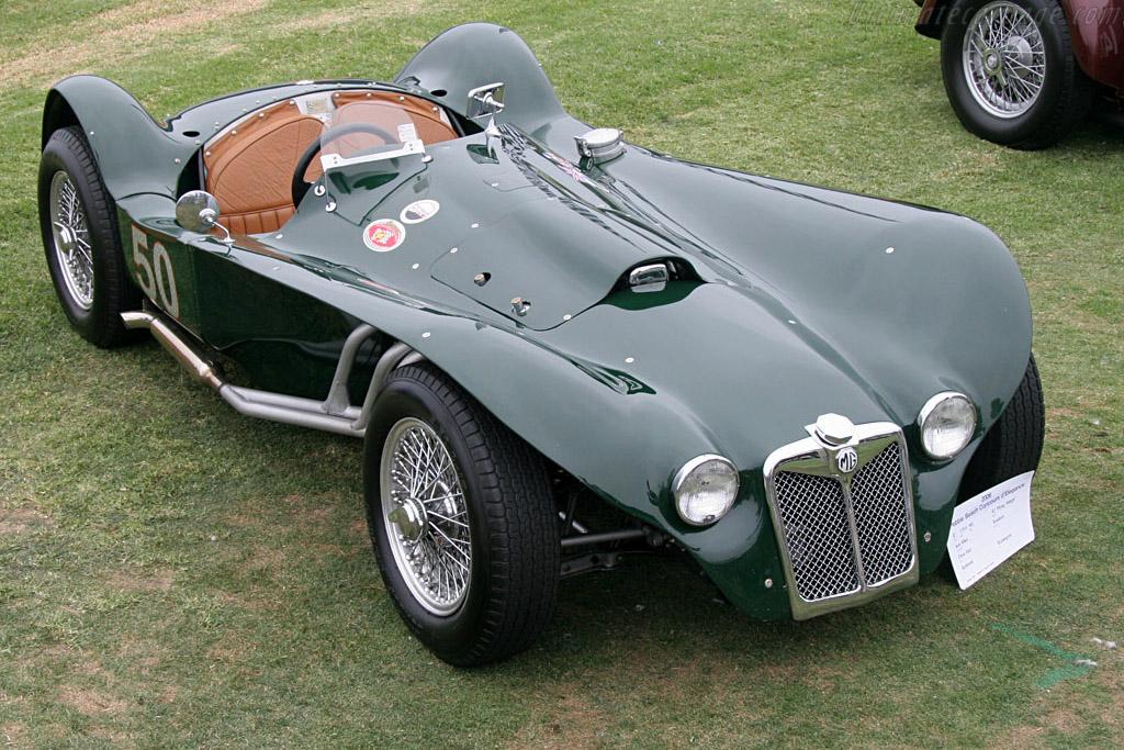 MG R2 'Flying Shingle'    - 2006 Pebble Beach Concours d'Elegance