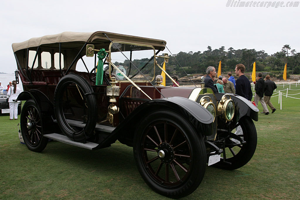Oldsmobile Touring    - 2006 Pebble Beach Concours d'Elegance
