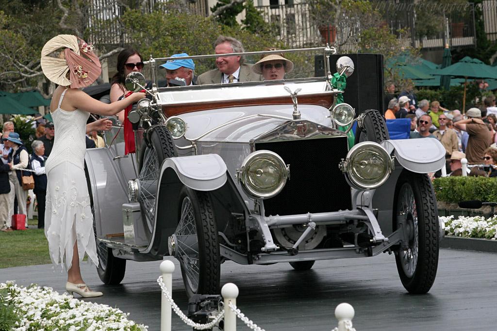 Rolls-Royce Phantom I Brewster Regent    - 2006 Pebble Beach Concours d'Elegance