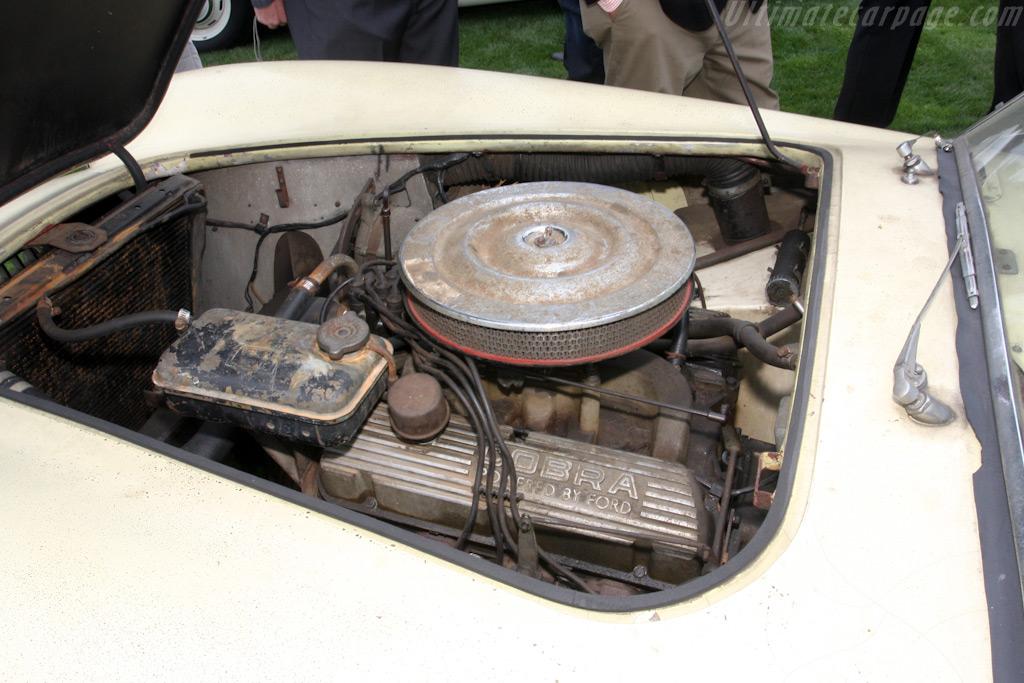 AC Shelby Cobra - Chassis: CSX2307   - 2009 Pebble Beach Concours d'Elegance