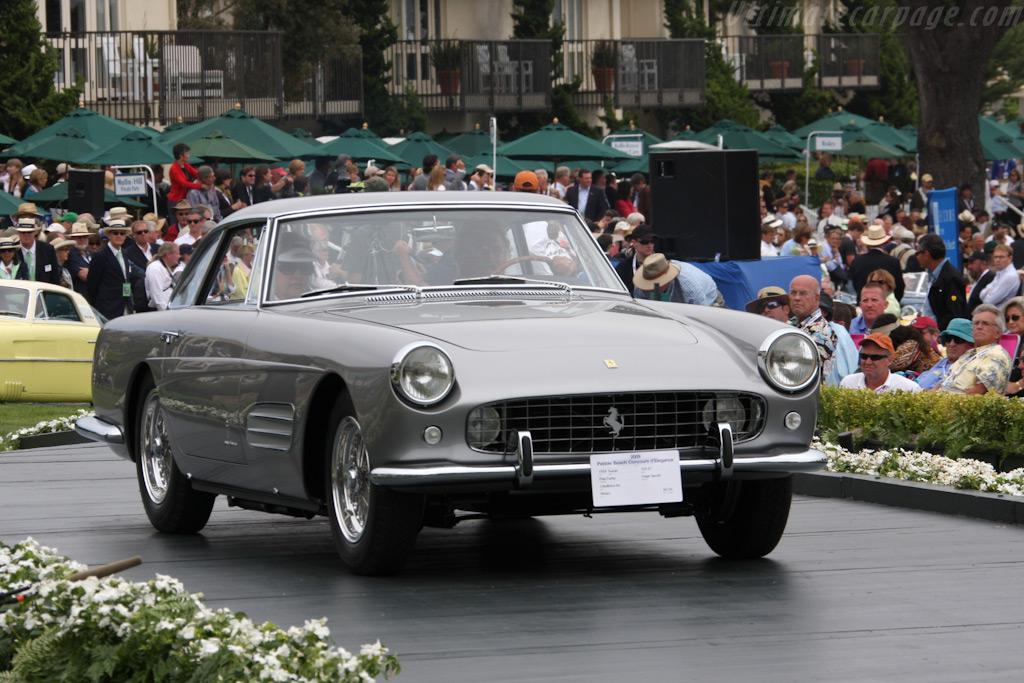 Ferrari 250 GT Coupe Speciale - Chassis: 1187GT   - 2009 Pebble Beach Concours d'Elegance