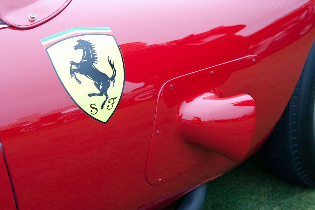 Ferrari 250 TR59/60 - Chassis: 0770TR   - 2009 Pebble Beach Concours d'Elegance