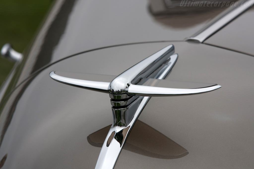 Lincoln K LeBaron Convertible Sedan    - 2009 Pebble Beach Concours d'Elegance