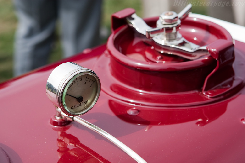Mercer 450 - Chassis: 907   - 2009 Pebble Beach Concours d'Elegance