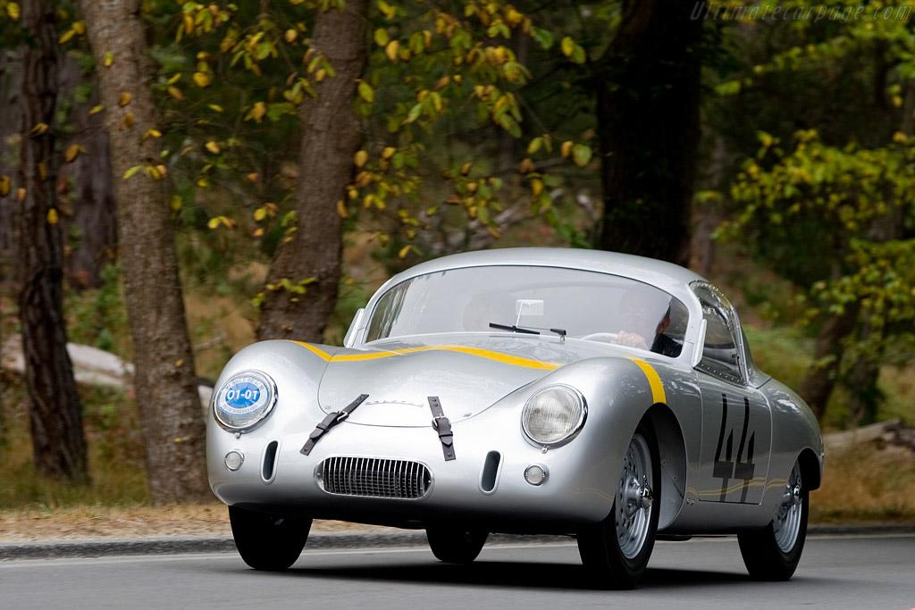 Glockler-Porsche Weidenhausen Cabriolet - Chassis: 10447   - 2008 Pebble Beach Concours d'Elegance