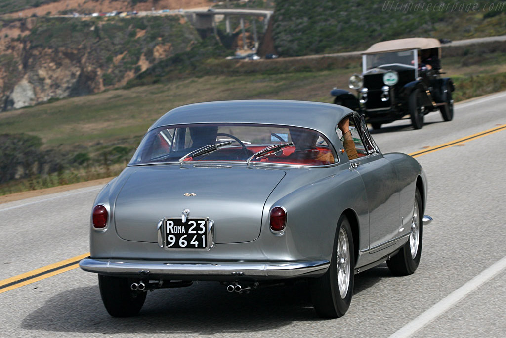 Ferrari 250 GT Europa Coupe - Chassis: 0407GT   - 2006 Pebble Beach Concours d'Elegance
