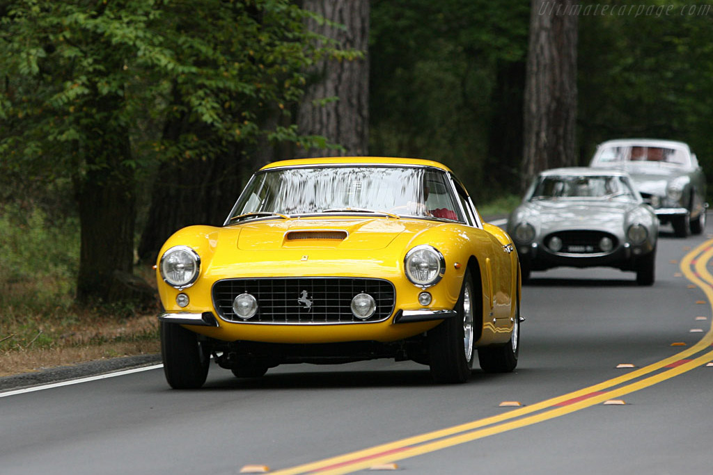 Ferrari 250 GTs - Chassis: 3337GT   - 2006 Pebble Beach Concours d'Elegance