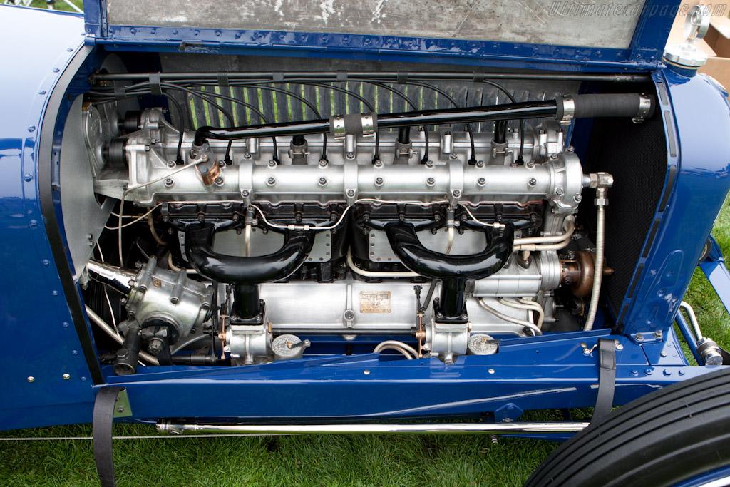 Ballot 3LR - Chassis: 1007  - 2010 Pebble Beach Concours d'Elegance