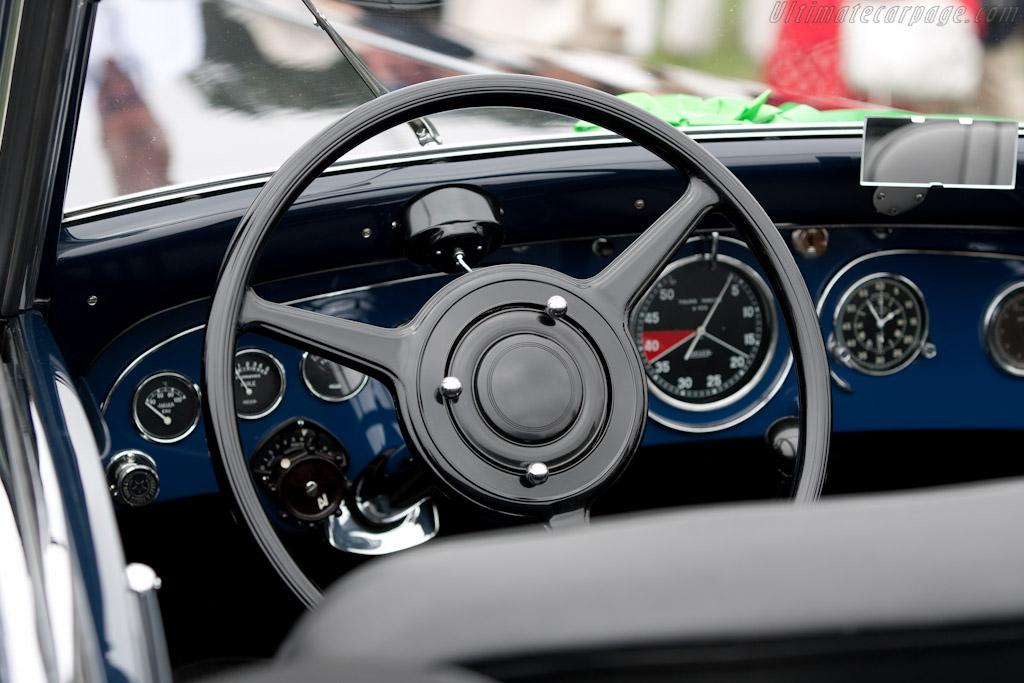 Duesenberg J Graber Cabriolet    - 2010 Pebble Beach Concours d'Elegance
