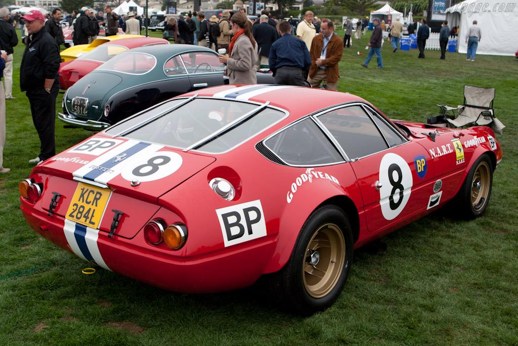Ferrari 365 GTB/4 Competizione - Chassis: 16343   - 2010 Pebble Beach Concours d'Elegance