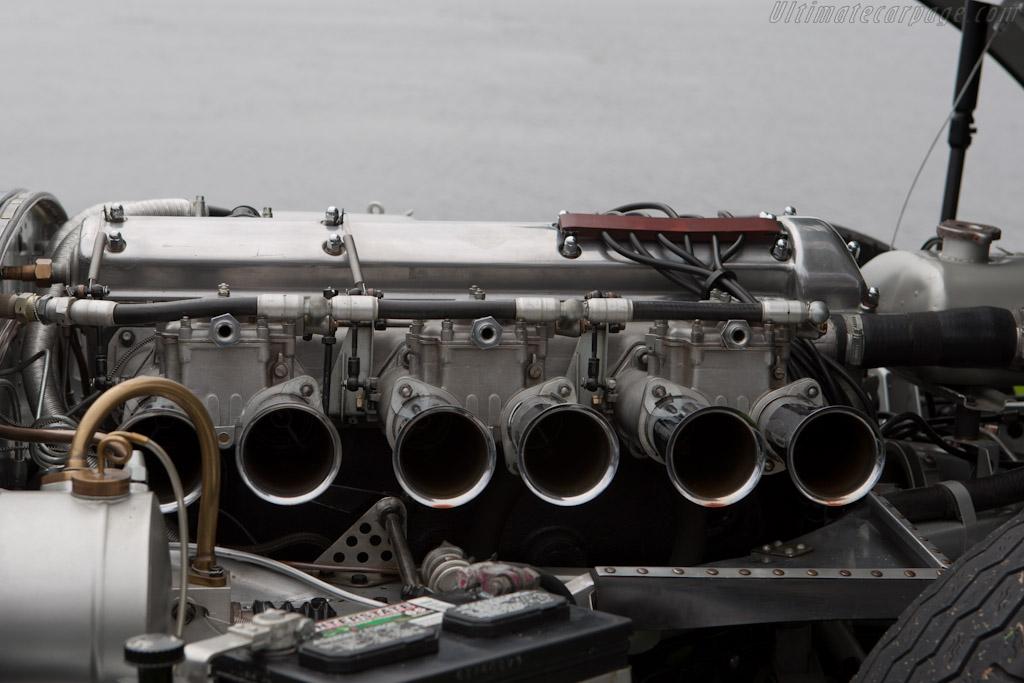 2010 Jaguar D Type photo - 3