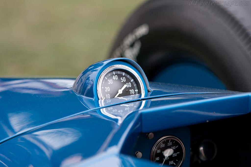 Jim Khougaz Ford Roadster    - 2010 Pebble Beach Concours d'Elegance