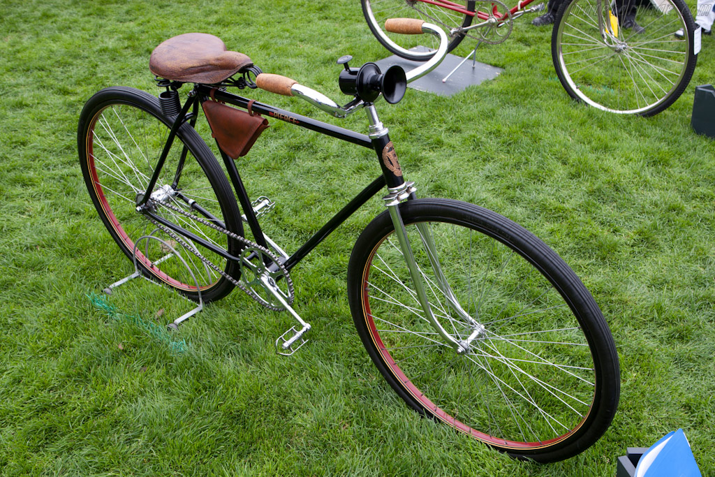 Pierce-Arrow Bicycle    - 2010 Pebble Beach Concours d'Elegance