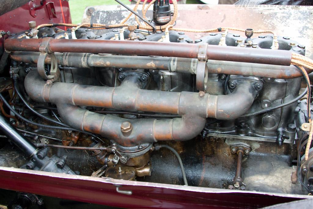 Daimler 57 HP Hooper Limousine    - 2011 Pebble Beach Concours d'Elegance