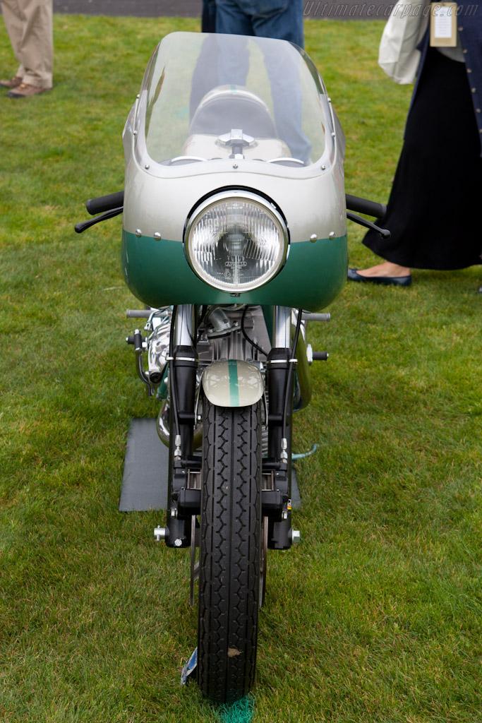 Ducati 750 Super Sport    - 2011 Pebble Beach Concours d'Elegance