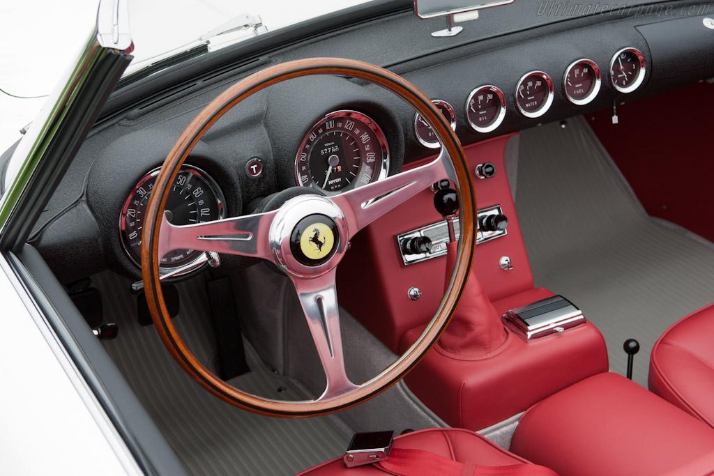 Ferrari 250 GT Pinin Farina Cabriolet - Chassis: 1211GT  - 2011 Pebble Beach Concours d'Elegance