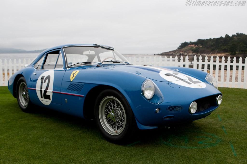 Ferrari 250 GT SWB 'Sperimentale' - Chassis: 2643GT   - 2011 Pebble Beach Concours d'Elegance