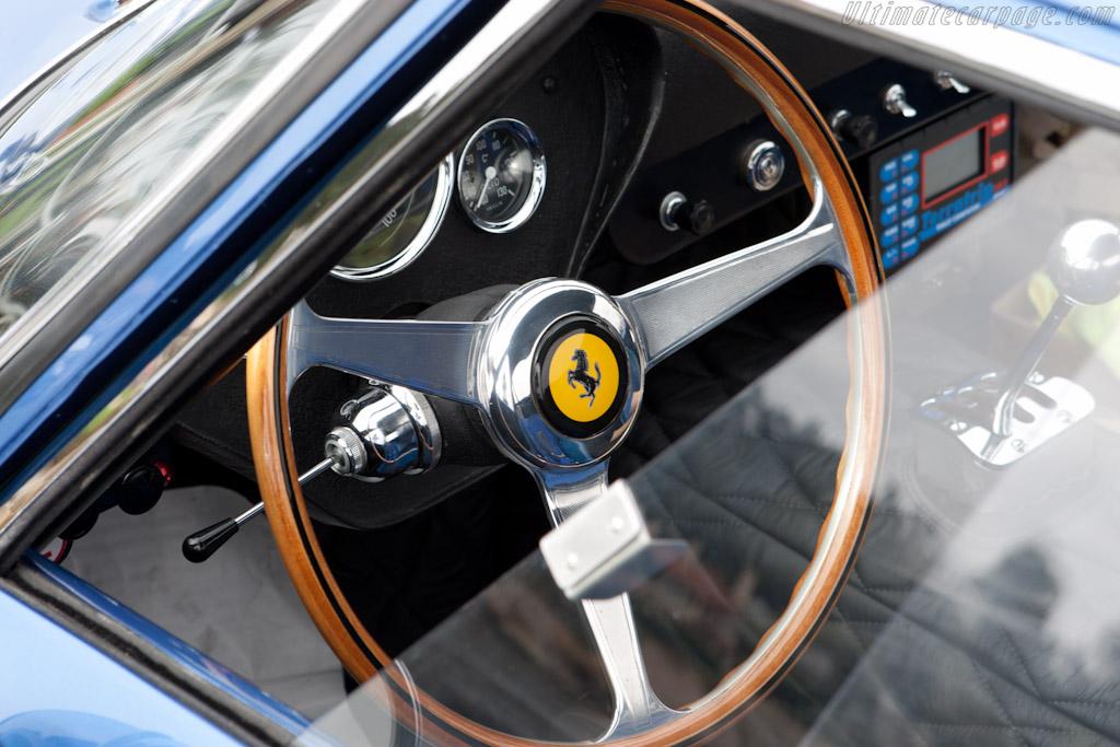 Ferrari 250 GTO - Chassis: 3387GT   - 2011 Pebble Beach Concours d'Elegance