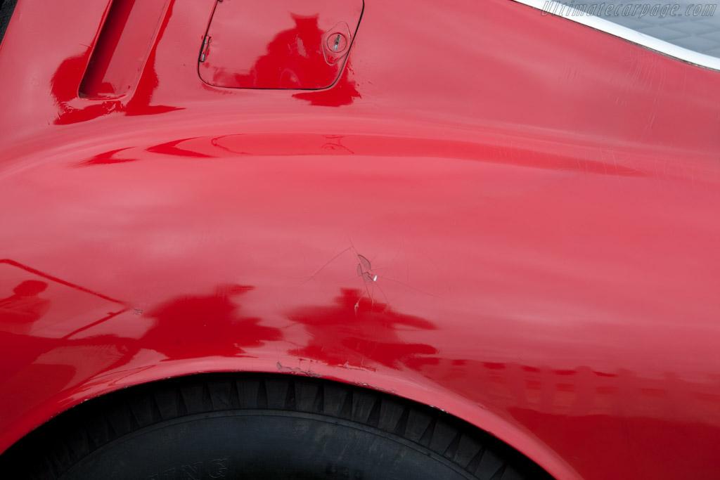 Ferrari 250 GTO - Chassis: 3647GT  - 2011 Pebble Beach Concours d'Elegance