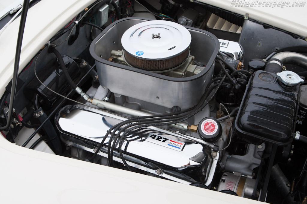 AC Shelby Cobra 427 - Chassis: CSX3006   - 2012 Pebble Beach Concours d'Elegance