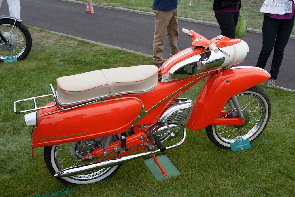ATV PARTS  PCC Motor