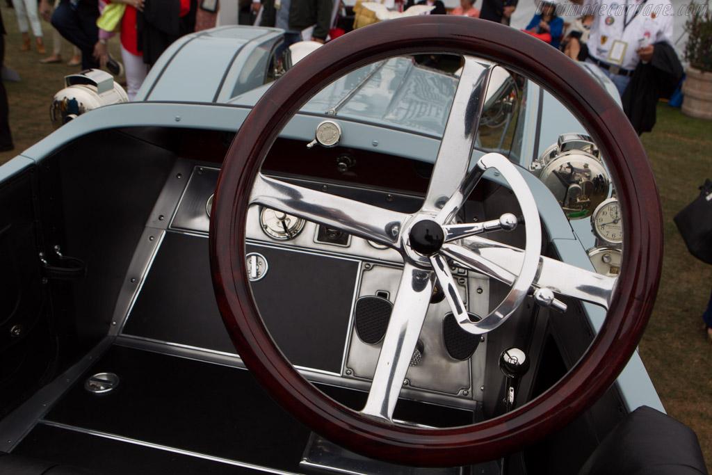 American Underslung 642 Roadster  - Entrant: Sam & Emily Mann  - 2013 Pebble Beach Concours d'Elegance