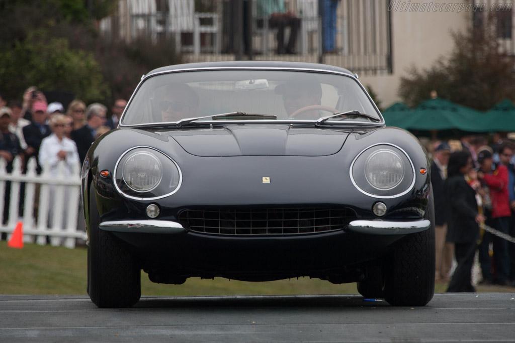 Ferrari 275 GTB/4 - Chassis: 10803 - Entrant: Peter Klutt  - 2013 Pebble Beach Concours d'Elegance
