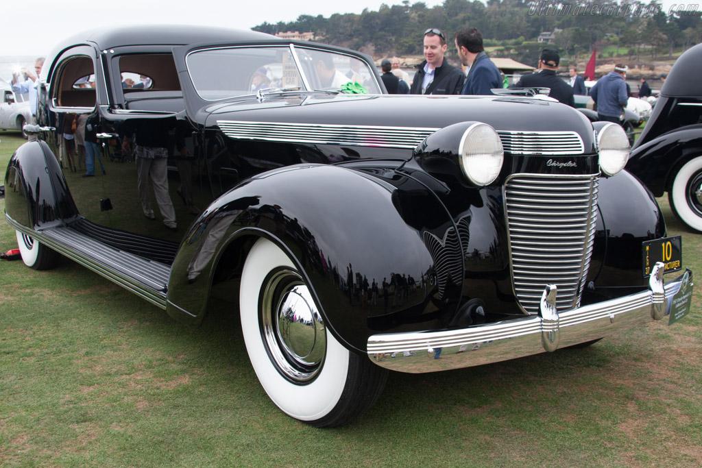 Classic Town Car