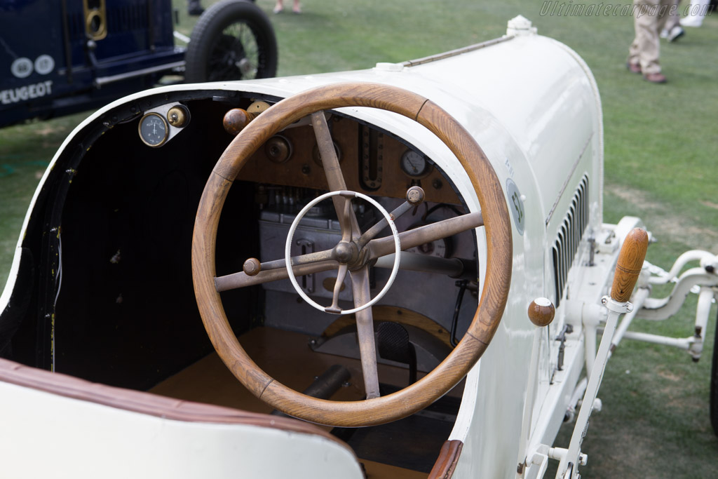 Opel 4500 Grand Prix  - Entrant: The Keller Collection at the Pyramids - 2014 Pebble Beach Concours d'Elegance