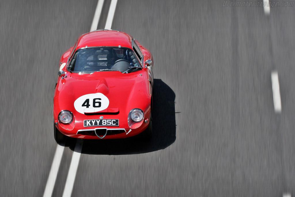 Alfa Romeo Giulia TZ - Chassis: AR750046   - 2007 Porto Historic Grand Prix