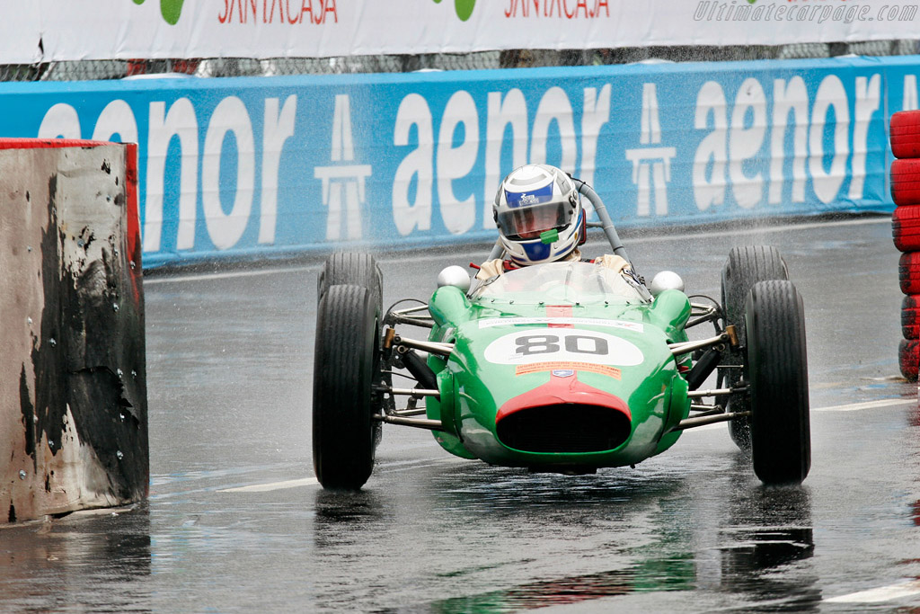 Ausper T4    - 2007 Porto Historic Grand Prix