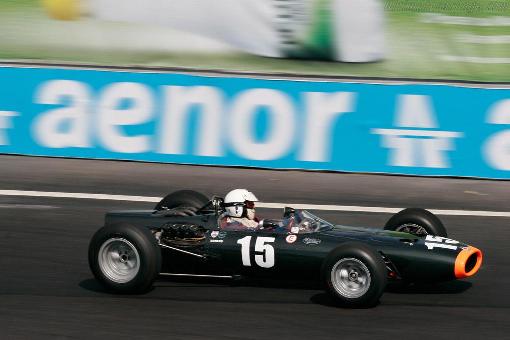 BRM P261    - 2007 Porto Historic Grand Prix