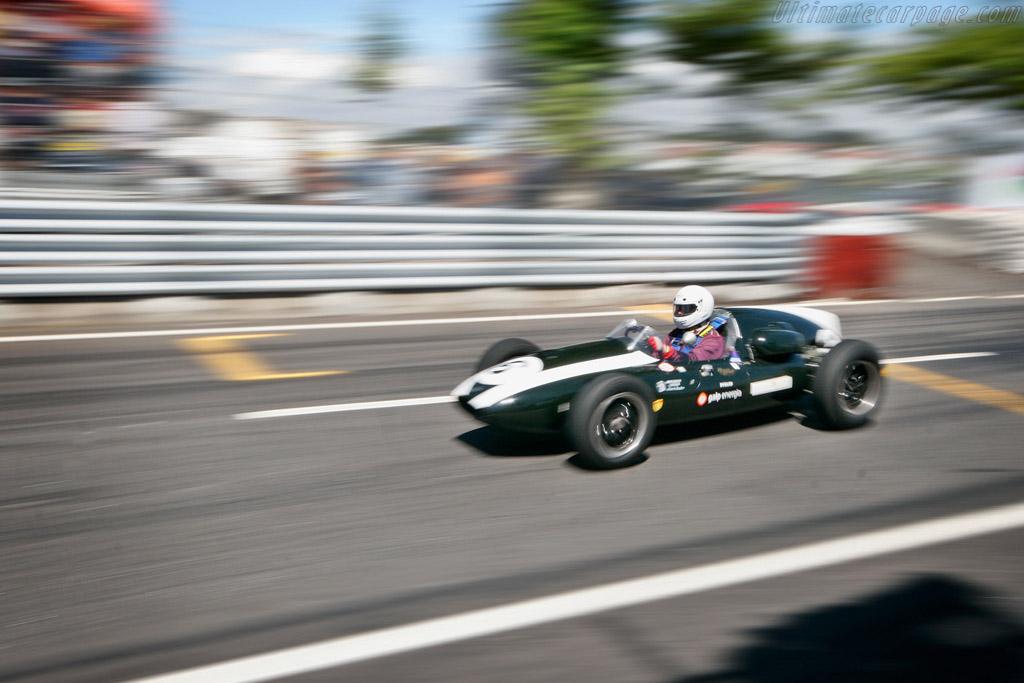 Cooper T45/51    - 2007 Porto Historic Grand Prix