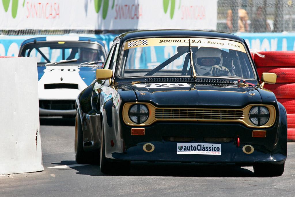Ford Escort BDA    - 2007 Porto Historic Grand Prix