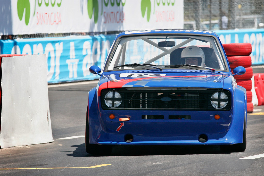 Ford Escort MK II BDG    - 2007 Porto Historic Grand Prix