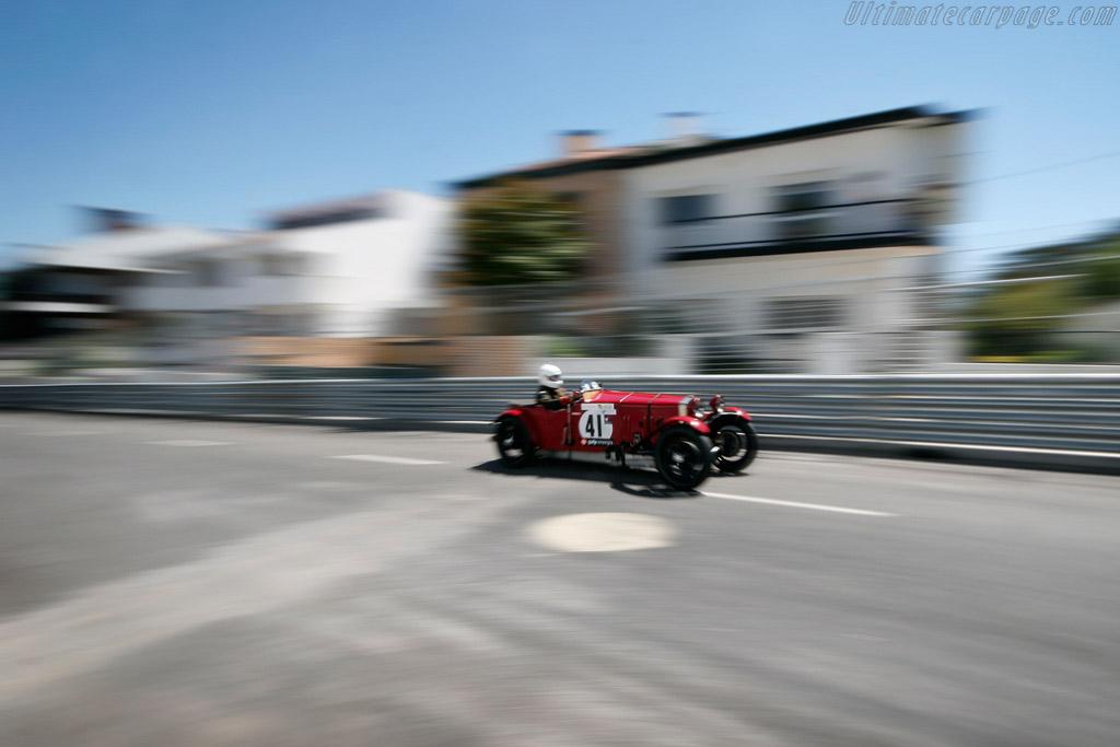 Frazer Nash Supersports    - 2007 Porto Historic Grand Prix
