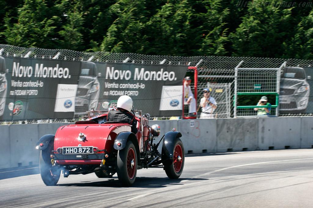 Invicta High Chassis    - 2007 Porto Historic Grand Prix