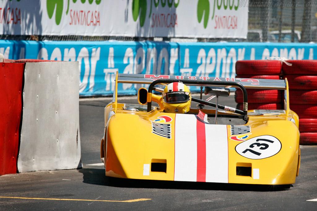 Lola T290    - 2007 Porto Historic Grand Prix